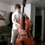 """Steve Metcalf: Red Hot Chili Peppers """"Can't Stop"""" Upright Bass Cover"""