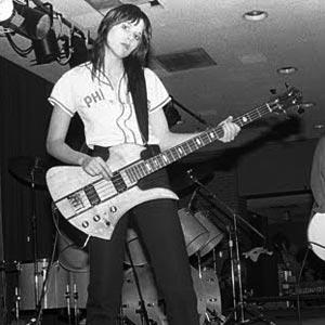 In Memoriam: Laurie McAllister