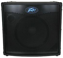 Peavey Releases Updated TNT 115 and TKO 115 Bass Combos
