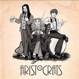 The Aristocrats Release Debut Album, Featuring Bryan Beller