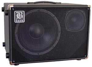 Baer Amplification Now Shipping ML112 Bass Cabinets