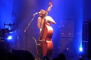 Adam Ben Ezra: Live Victor Wooten Concert Performance