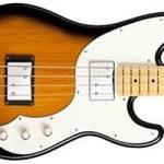 Fender Modern Player Series Bass Guitars