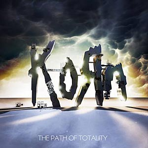 Korn Dips Into Dubstep with The Path of Totality