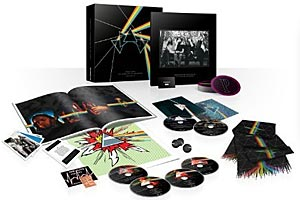 Pink Floyd Releases Massive Reissue Campaign