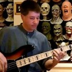 "Bass Play-Along Week: Troy Hughes' ""YYZ"" Bass Play-Along"