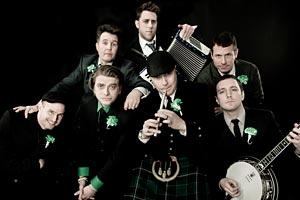 Dropkick Murphys Announce 2012 Tour Dates