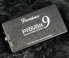 Providence Introduces Provolt 9 Power Supply