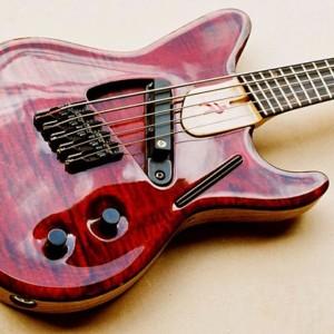 Bass of the Week: Spalt Instruments vViper