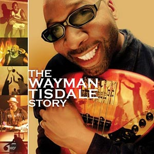 The Wayman Tisdale Story Released