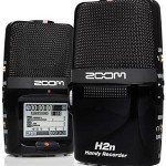 Zoom Upgrades Recorder Line with the H2n Handy Recorder