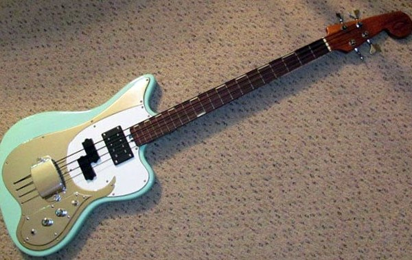 To Mod or Not to Mod: Considerations for Modifying Your Bass