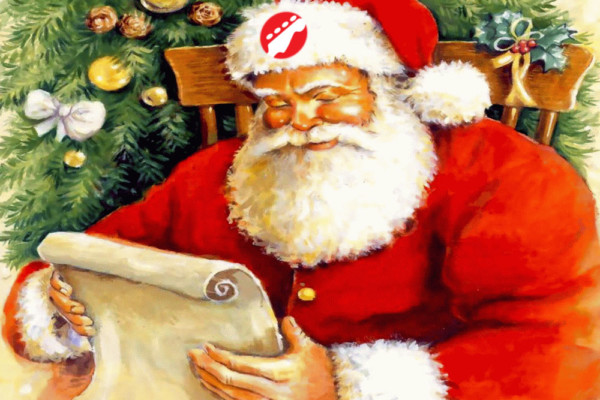 Question of the Week: What's on your list for Santa?