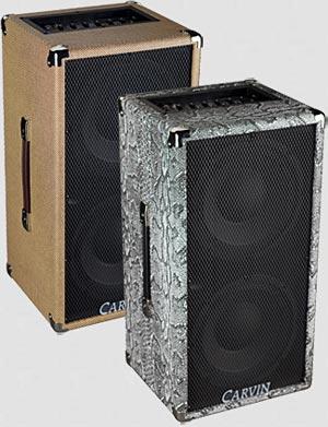 Carvin MB210 Combo Bass Amp Custom Coverings