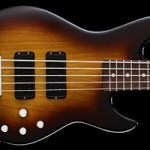 G&L Introduces M-Series Basses