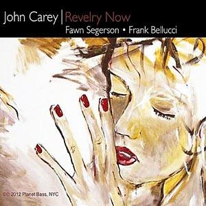 John Carey Releases Revelry Now