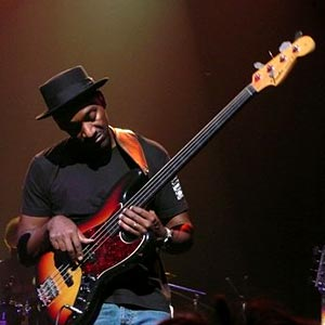 Marcus Miller Working on New Album