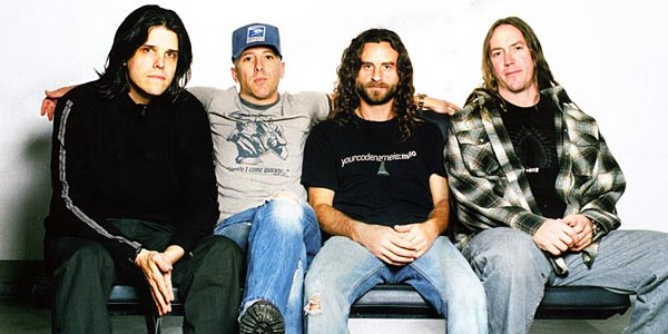 Tool Announces North American Tour Dates