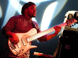 Anthony Wellington Announces Bassology II Bass Clinic
