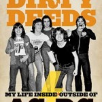 "Mark Evans Releases Memoir, ""Dirty Deeds: My Life Inside/Outside of AC/DC"""