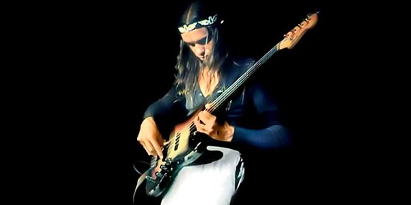 2011 Readers' Favorite Bassists – #3: Jaco Pastorius