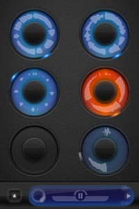 Loopy Interface