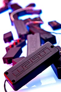 Watson Pickups Launches Product Line