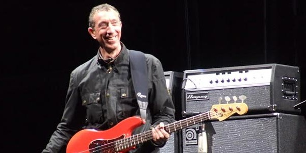 2011 Readers' Favorite Bassists – #9: Pino Palladino