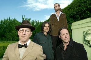Tool Expands Winter Tour with New Dates