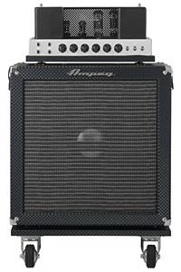 Ampeg Heritage B-15 Bass Amp