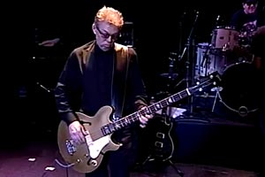 "Electric Hot Tuna: ""Candyman"" Live"
