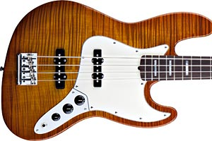 """Fender Announces """"Select"""" Series, Including New Precision and Jazz Bass Models"""