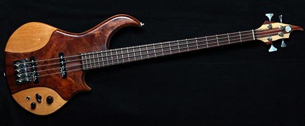 Grant Bass 4-string