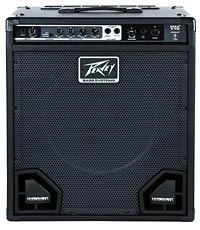 Peavey Unveils All-New MAX Series Bass Combos and Practice Amps