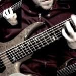 Alberto Rigoni: Tetris Theme for Bass