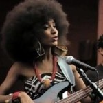 "Esperanza Spalding: ""Black Gold"" Official Music Video"