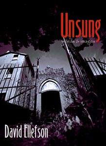 """David Ellefson to Publish """"Unsung"""", A Book of Unreleased Lyrics and Images"""
