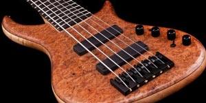Pedulla Nuance Bass