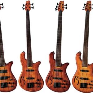 Top 10: Michael Pedulla Interview, More New Bass Gear from NAMM, Bass of the Week, Plus the Week's Top Bass Videos