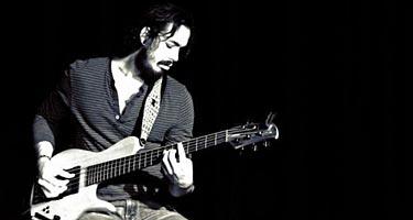 2012 Readers' Favorite Bassists – #8: Felix Pastorius