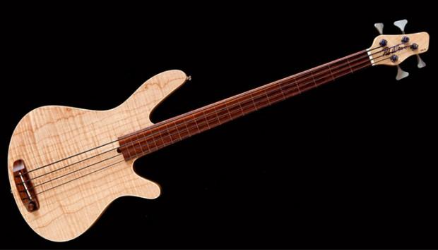 Rob Allen MB-2 Bass