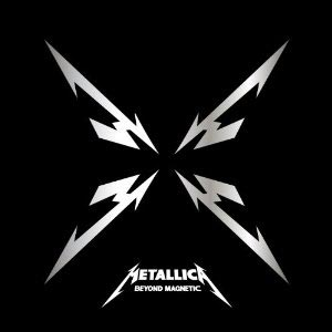 """Metallica's """"Beyond Magnetic"""" EP Released on CD"""