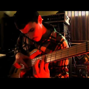 Evan Brewer: Jimi Hendrix Bass Medley