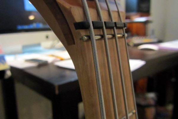 Zero Fret: What's the Point?