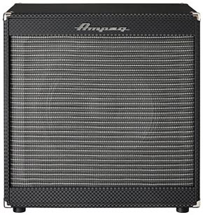 Ampeg PF-115LF Bass Cabinet - front view