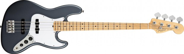 Fender Upgrades American Standard Series for 2012 – No Treble