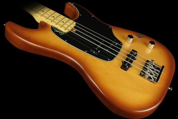 Godin Introduces Shifter Classic 4 Bass