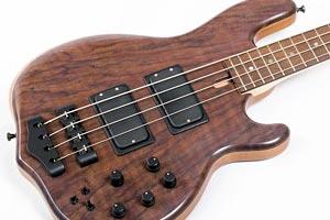 Taranaki Basses Introduces Acrobat 32 Bass