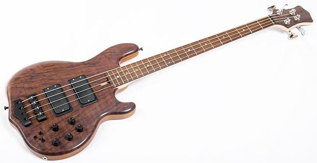 Taranaki Acrobat 32 Bass