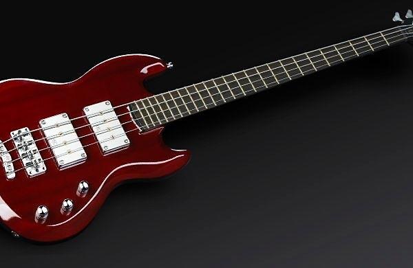 Warwick Introduces Jack Bruce Artist Series Bass